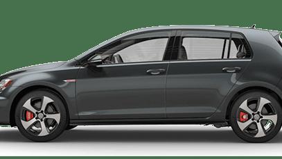 New Volkswagen Golf GTI near Chattanooga