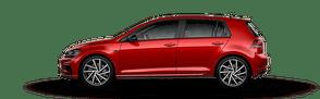 New Volkswagen Golf R near  Woodbridge