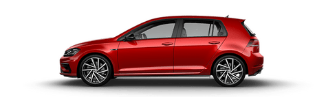 New Volkswagen Golf R in Egg Harbor Township