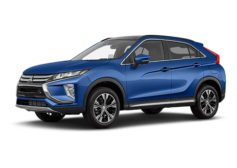 New Mitsubishi Eclipse Cross in Brownsville