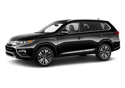 New Mitsubishi Outlander in Wilmington