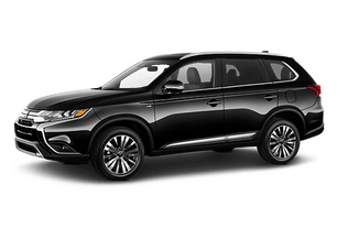 Mitsubishi OUTLANDER Specials in