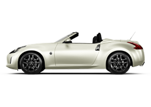New Nissan 370Z Roadster Wilkesboro, NC