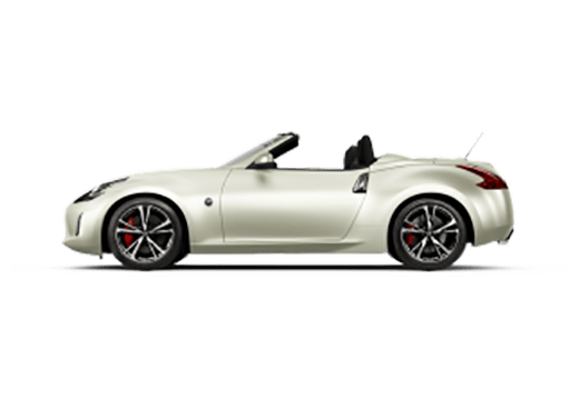 2019 370Z Roadster Sport Touring