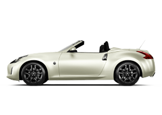 New Nissan 370Z Roadster near Wilkesboro