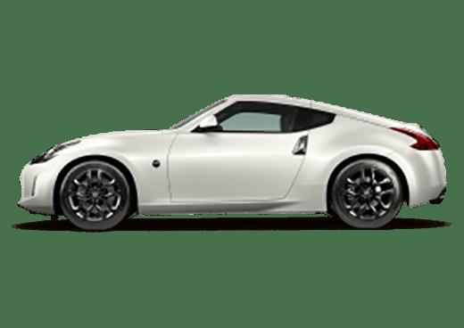 New Nissan 370Z Coupe Eau Claire, WI
