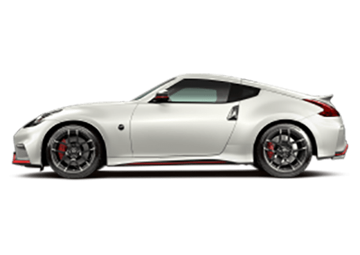 2019 370Z Coupe NISMO 6-Speed Manual