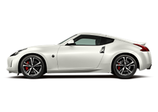 2019 370Z Coupe Sport 6-Speed Manual