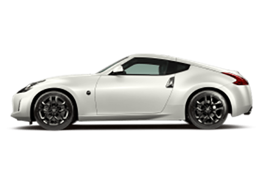 2019 370Z Coupe 6-Speed Manual