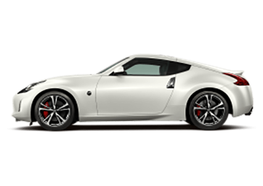2019 370Z Coupe Sport Touring 7-Speed Automatic