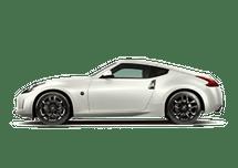 New Nissan 370Z Coupe at Eau Claire