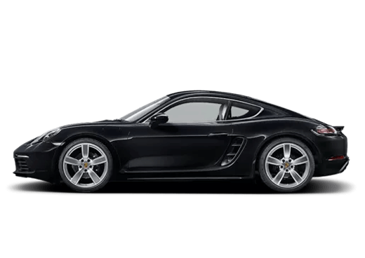 New Porsche 718 Cayman near Lincolnwood
