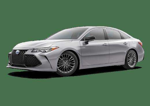 2019 Avalon Hybrid Hybrid XSE