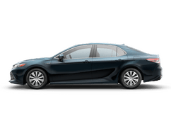 New Toyota Camry Hybrid at Decatur
