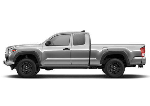 New Toyota Tacoma 4WD in Pasadena