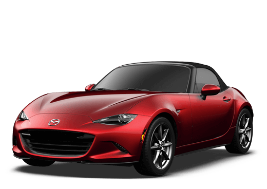 New Mazda Miata near Dayton area