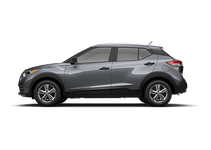 New Nissan Kicks at Beavercreek