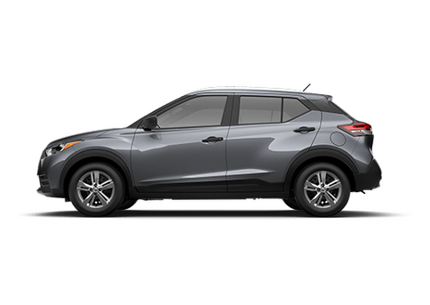 New Nissan Kicks in Ardmore