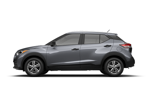 New Nissan Kicks near Dayton area