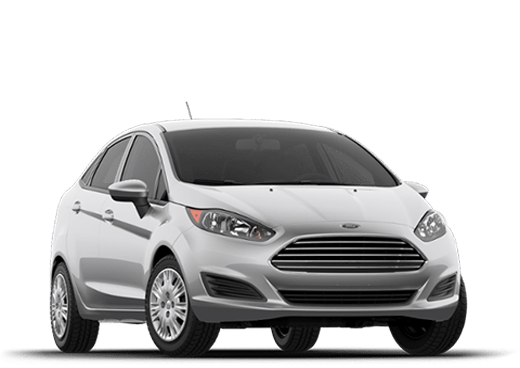 New Ford Fiesta Sedan near Sault Sainte Marie