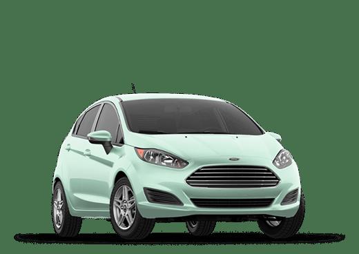 New Ford Fiesta Hatch Kalamazoo, MI