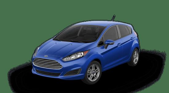 Fiesta Hatch SE