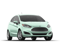 New Ford Fiesta Hatch at Kalamazoo