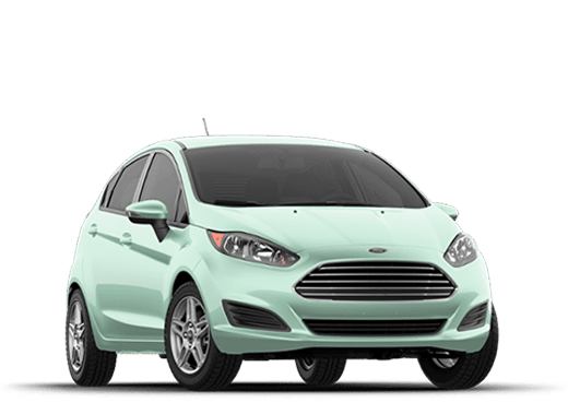 New Ford Fiesta Hatch near Sault Sainte Marie