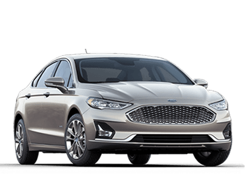 New Ford Fusion Energi in Clermont