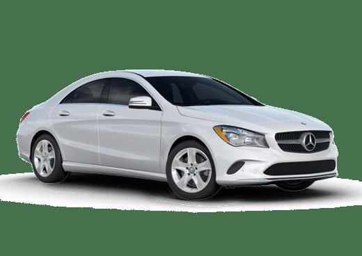 New Mercedes-Benz CLA Morristown, NJ
