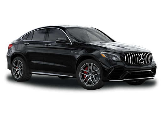 2019 GLC AMG GLC 63 S Coupe