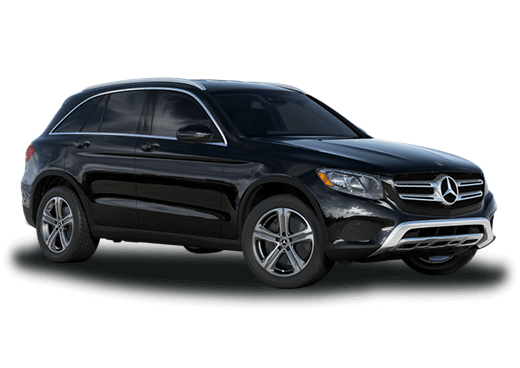 2019 GLC GLC 300 4MATIC SUV