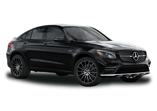 2019 GLC AMG GLC 43 Coupe