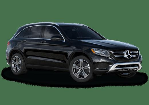 2019 GLC GLC 300 SUV