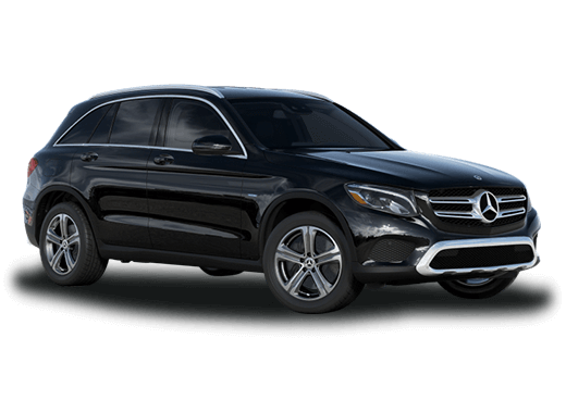 2019 GLC GLC 350e 4MATIC SUV