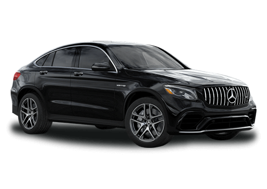 2019 GLC AMG GLC 63 Coupe