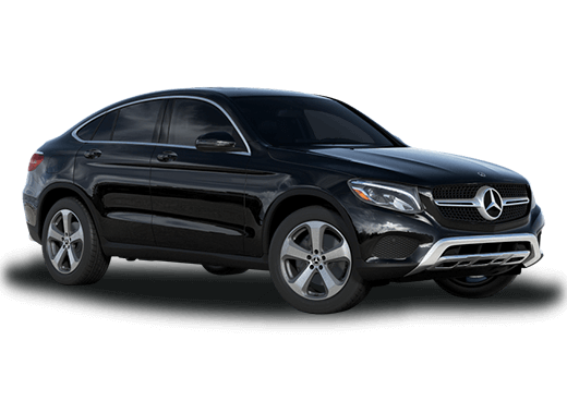 2019 GLC GLC 300 Coupe
