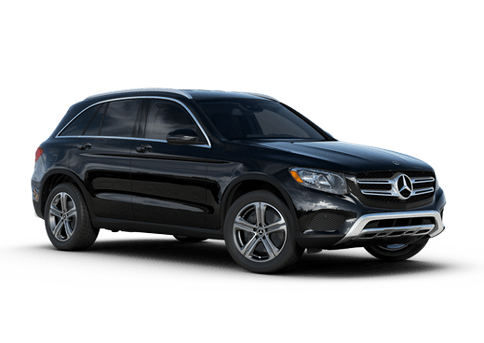 New Mercedes-Benz GLC in San Luis Obispo