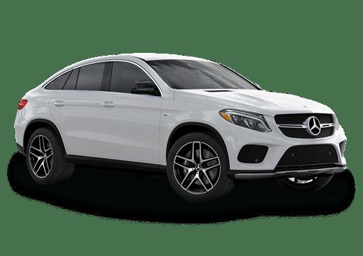 2019 GLE AMG GLE 43 Coupe