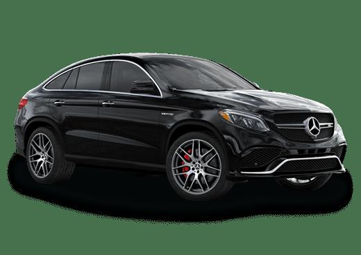 2019 GLE AMG GLE 63 S Coupe