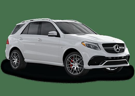 2019 GLE AMG GLE 63 S SUV