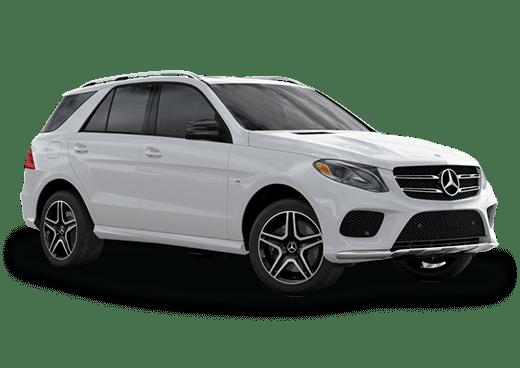 2019 GLE AMG GLE 43 SUV