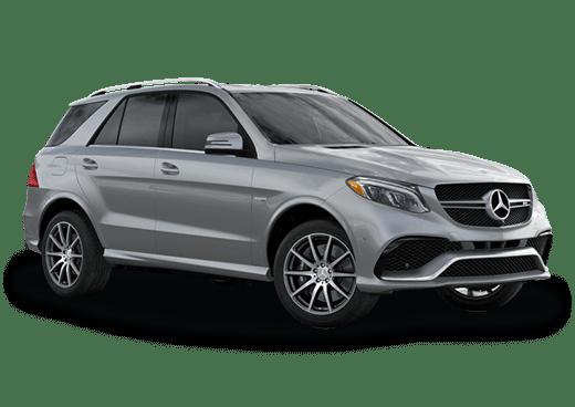 2019 GLE AMG GLE 63 SUV