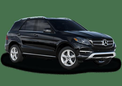 2019 GLE GLE 400 4MATIC SUV