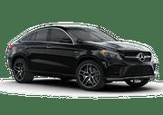 New Mercedes-Benz GLE at Washington