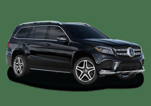 2019 GLS GLS 550 4MATIC SUV