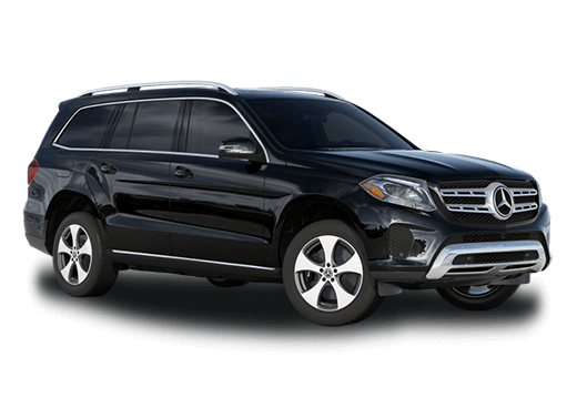2019 GLS GLS 450 4MATIC
