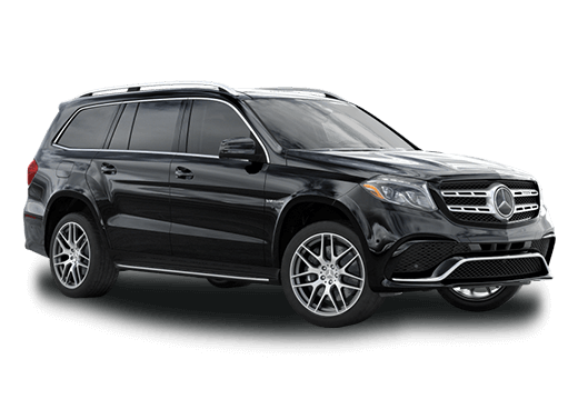 2019 GLS AMG GLS 63 SUV