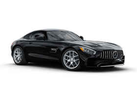 New Mercedes-Benz GT-Class at Marion
