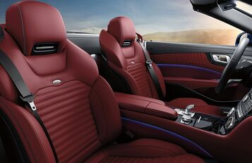 Iconic Interior Luxury